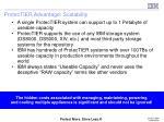 protectier advantage scalability