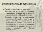 consecuencias practicas8