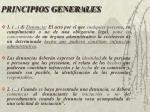 principios generales2