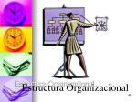 estructura organizacional3
