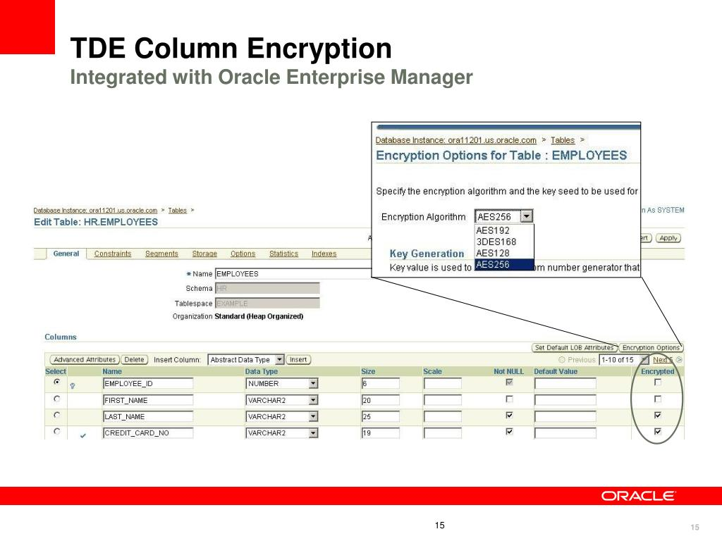 This is a graphic of Transformative Oracle Label Security 11g