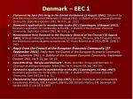 denmark eec 1