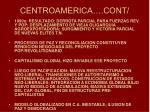 centroamerica cont