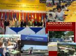 maquiladoras xi conferencia latinoamericana de zonas francas mexico nicaragua argentina medellin