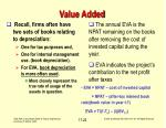 value added1