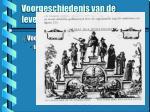 voorgeschiedenis van de levenslooppsychologie