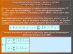 appartenenza e o contenenza tra punto e retta 2 indagine esplicativa e deduttiva