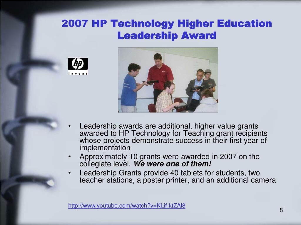 2007 HP