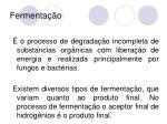 fermenta o1