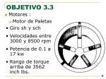 objetivo 3 36