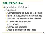 objetivo 3 4