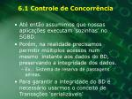 6 1 controle de concorr ncia