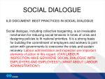 social dialogue10