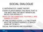 social dialogue15