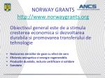 norway grants http www norwaygrants org