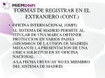 formas de registrar en el extranjero cont1