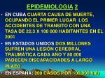 epidemiologia 2