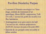 pavillon dieulafoy purpan