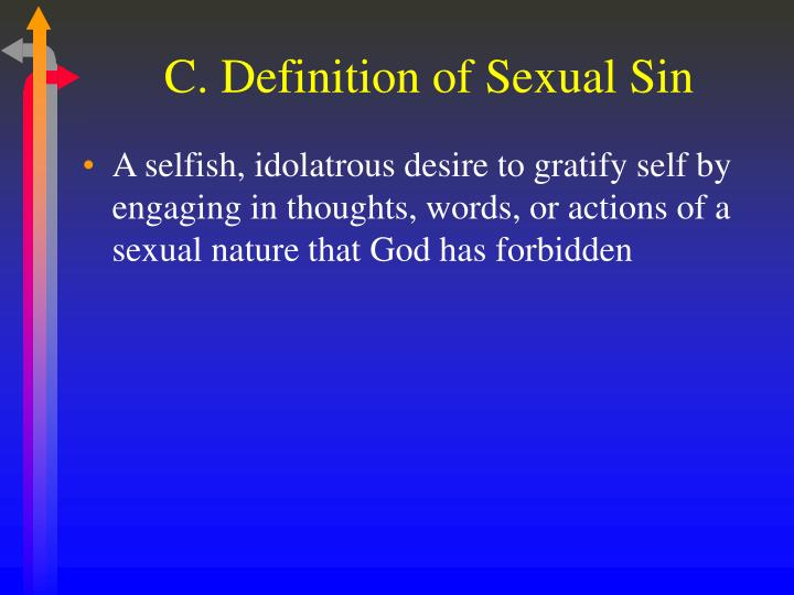 innate sin of selfishness That man has an inherent predisposition to sin is fundamental to seventh-day adventist beliefs (psalm 51:5) the most basic form of this sin is selfishness, a characteristic readily observable in very young infants, who, as soon as coordination allows, try to grasp everything to themselves without discrimination.
