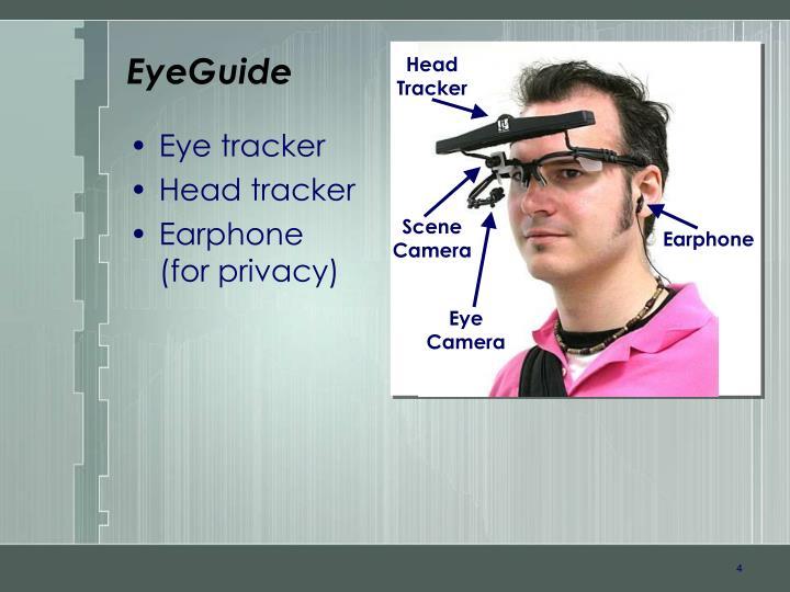 EyeGuide