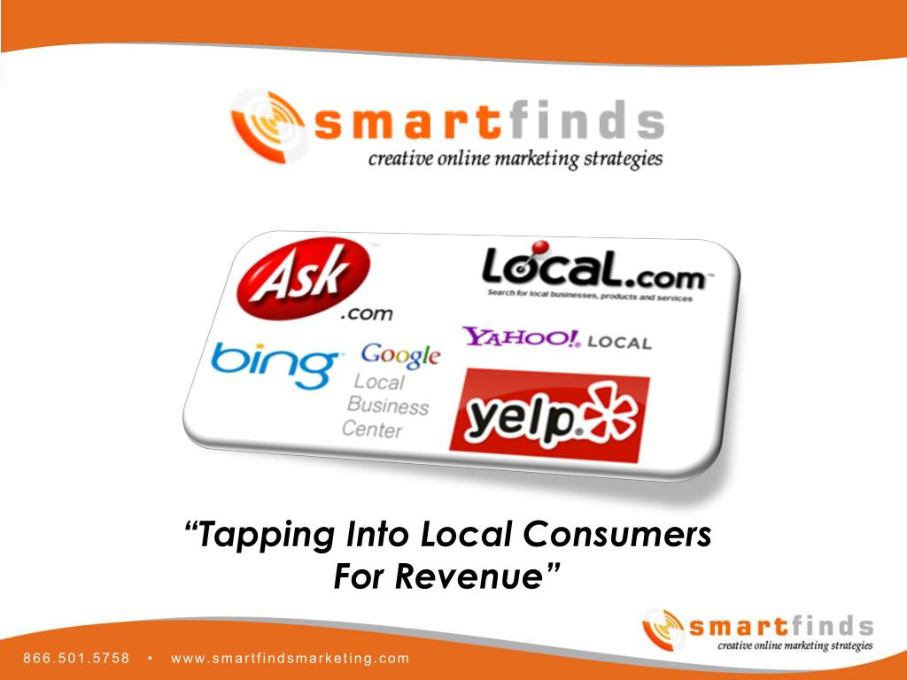 Local Business Listings