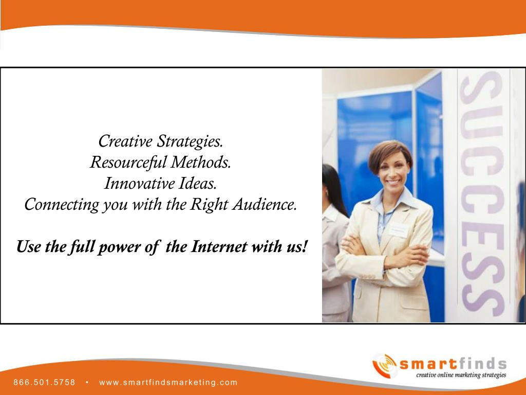 Creative Strategies.