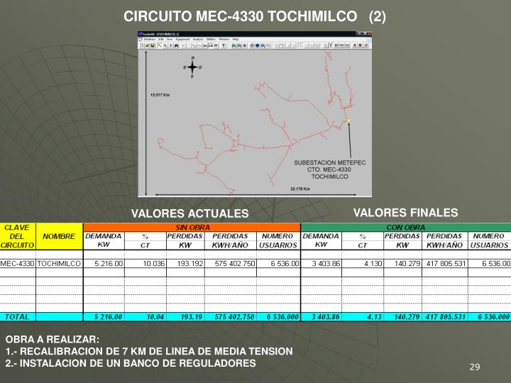 CIRCUITO MEC-4330 TOCHIMILCO   (2)