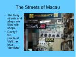 the streets of macau7