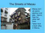 the streets of macau8