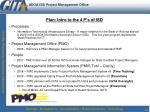 adoa isd project management office85