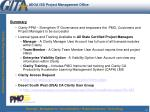adoa isd project management office88