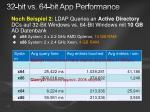 32 bit vs 64 bit app performance2
