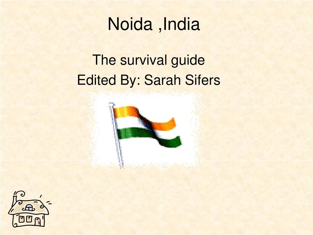 Noida ,India