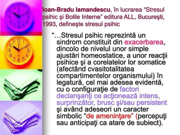 Ioan-Bradu Iamandescu