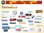 tool web 2 0