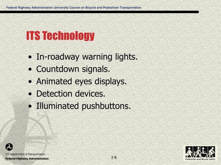 ITS Technology