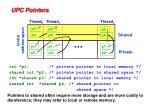 upc pointers22