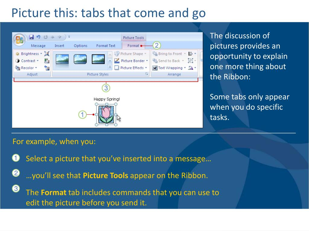 Picture this: tabs that come and go