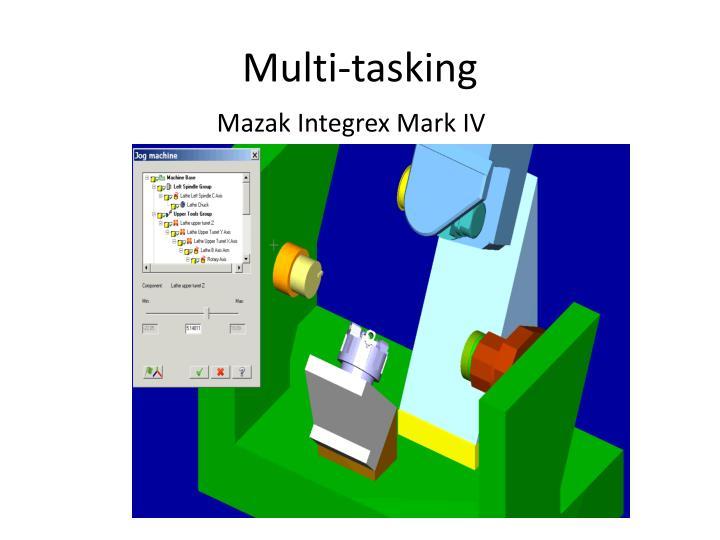 Multi tasking2