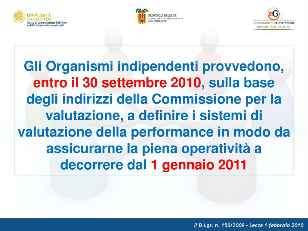 Dlgs 179/2009 - Disposizioni legislative statali anteriori ...