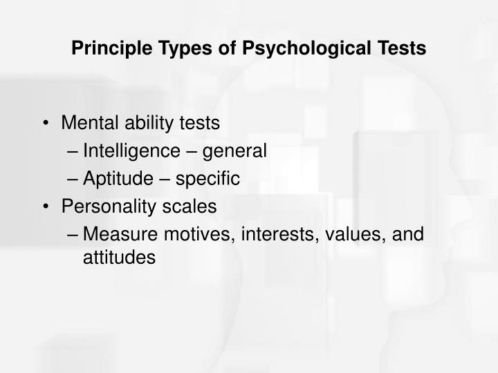 rise and fall of psychological testing The rise and fall of assertive community treatment their report included a precise description of how to practice what they were testing.