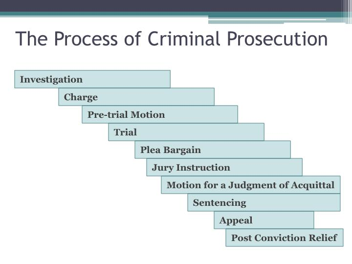 criminal trial process Criminal trial process — how your lawyer can help help you decide whether you want your case tried before a judge or jury help you understand the trial process (the more our clients know the more they can help us make important trial decisions.