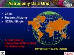astronomy data grid