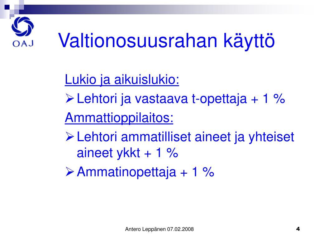 Antero Leppänen
