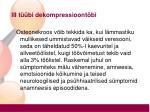iii t bi dekompressioont bi1