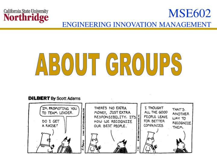 mse602 engineering innovation management n.