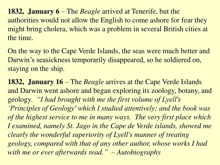 1832,  January 6