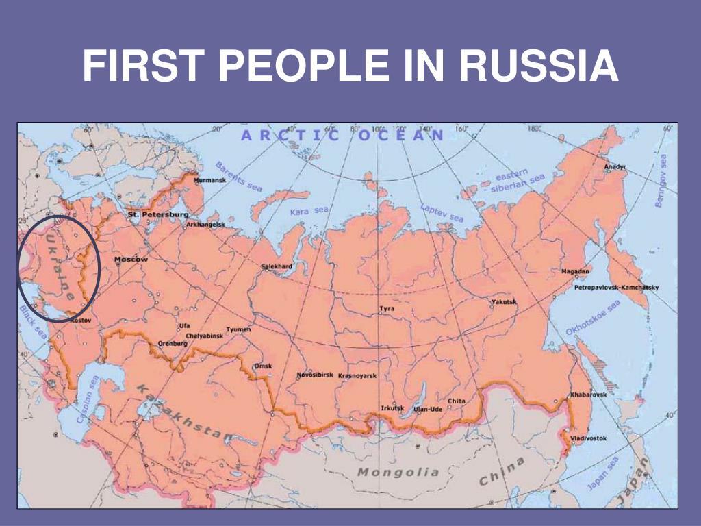 новый уренгой на карте россии карта фото выросла
