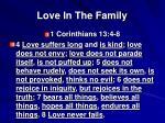 love in the family2