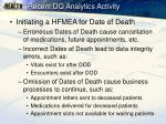 recent dq analytics activity29